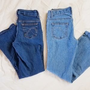 Other - Girl's Sonoma bootcut jeans, size 6x